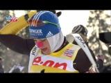Биатлон.Кубок Мира 2011-12. 7-й этап. Женщины. Гонка преследования 10 км / http://online-allsports.com.ua/