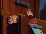 Чип и Дейл спешат на помощь (сезон 1 серия 43)