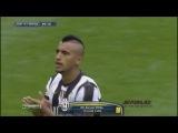 Ювентус 1:0 Палермо | обзор гола + празднование чемпионства