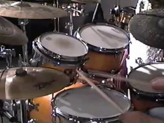 Steve Gadd Linear 32nd's