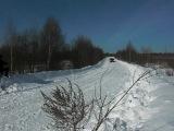 Копейка рвёт на зимнем ралли 24.03.2012 в г.Рыбинске
