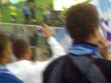 на футболе Зенит-Крылья советов 1