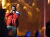 Юбилейный концерт Руки вверх - 15 лет. 09.10.2011. Arena Moscow. Чужие губы